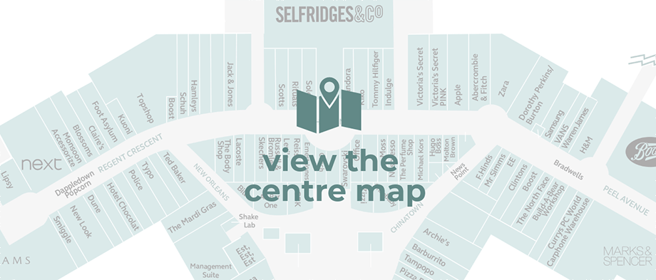View the centre map